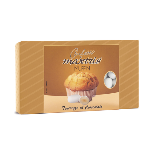 CONFETTO MAXTRIS MUFFIN (1KG)