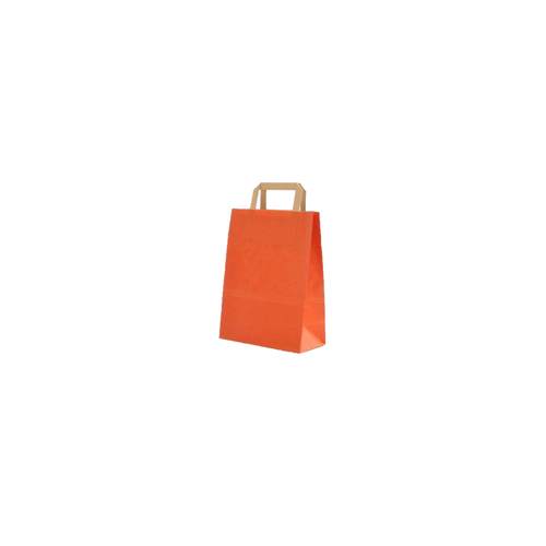 SHOPPER COLORATA CM18X8X24 ARANC.(25)