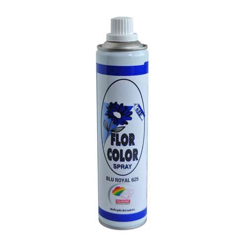 COLORANTE SPRAY BLU ROYAL 28