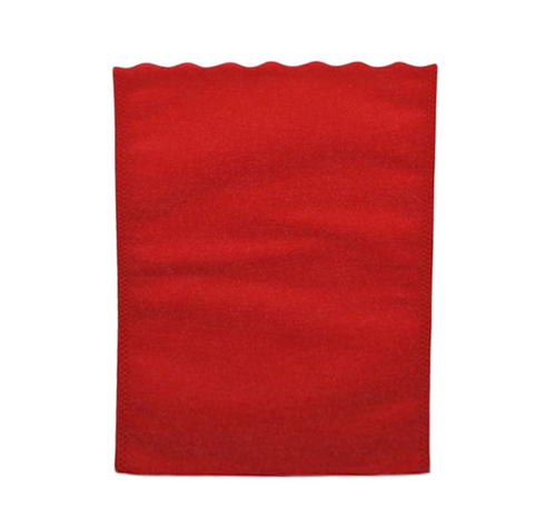 BUSTE TISSUE ROSSO CM.20X35 (24)