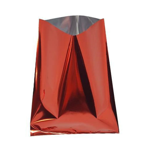 BUSTE METAL 10X15CM (50) ROSSO