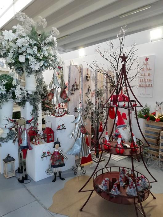 Decorazioni Natalevv